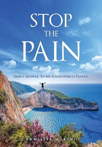 Cover Stop The Pain