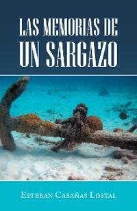 Cover Las Memorias De Un Sargazo
