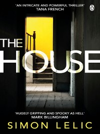 Cover The House
