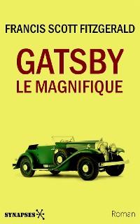 Cover Gatsby le Magnifique