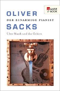 Cover Der einarmige Pianist