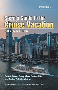 Cover Stern's Guide to the Cruise Vacation: 20/21 Edition
