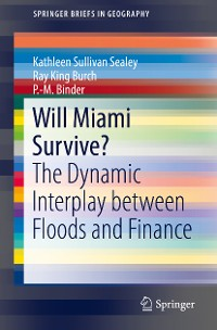 Cover Will Miami Survive?