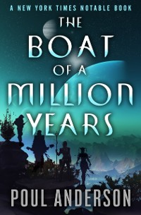 Cover Boat of a Million Years