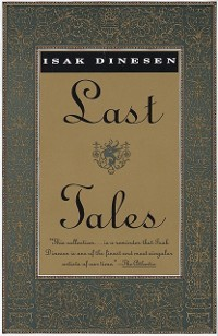 Cover Last Tales