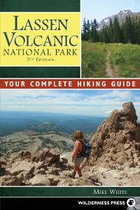Cover Lassen Volcanic National Park