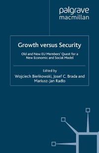 Cover Growth versus Security