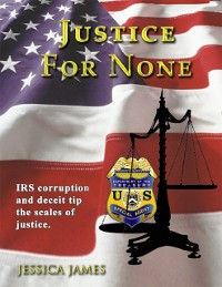 Cover Justice For None