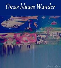 Cover Omas blaues Wunder
