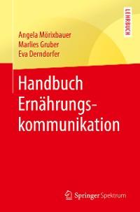 Cover Handbuch Ernährungskommunikation
