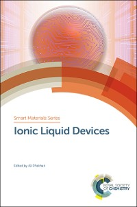 Cover Ionic Liquid Devices