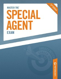 Cover Master The Special Agent Exam