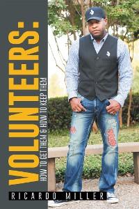 Cover Volunteers: