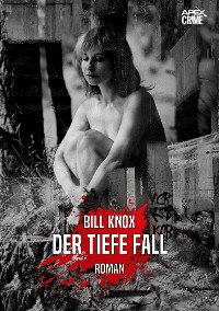 Cover DER TIEFE FALL