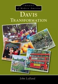 Cover Davis