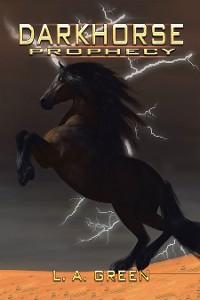 Cover Dark Horse Prophecy