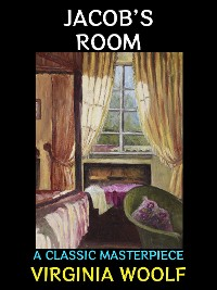 Cover Jacob's Room.