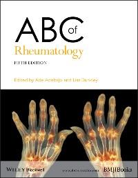 Cover ABC of Rheumatology