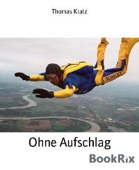 Cover Ohne Aufschlag