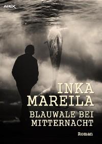 Cover BLAUWALE BEI MITTERNACHT