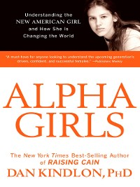 Cover Alpha Girls