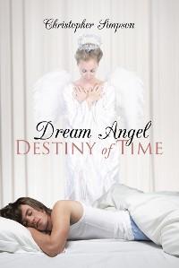 Cover Dream Angel Destiny of Time