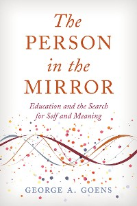 Cover The Person in the Mirror