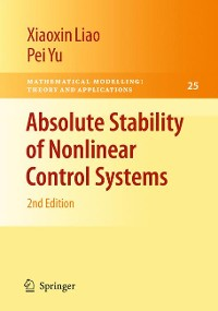 Cover Absolute Stability of Nonlinear Control Systems