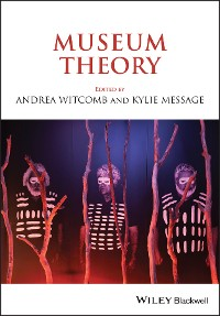 Cover Museum Theory
