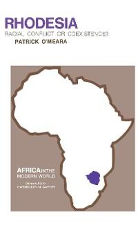 Cover Rhodesia