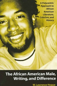 Cover The African American Male, Writing, and Difference