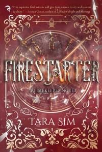 Cover Firestarter