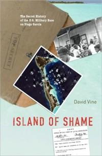 Cover Island of Shame