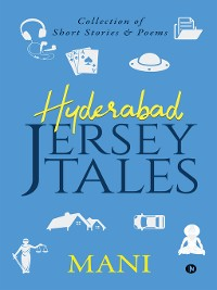 Cover Hyderabad - Jersey Tales
