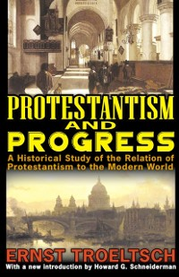 Cover Protestantism and Progress