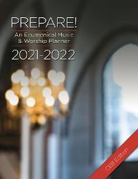 Cover Prepare! 2021-2022 CEB Edition