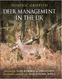 Cover Deer Management in the UK