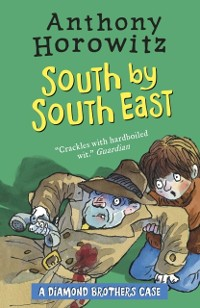 Cover Diamond Brothers in South by South East
