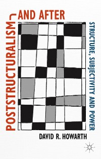 Cover Poststructuralism and After