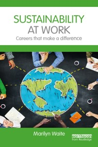 Cover Sustainability at Work