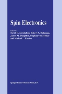 Cover Spin Electronics