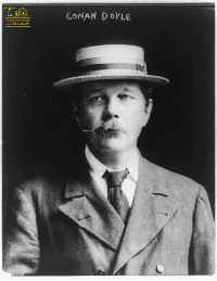 Cover Complete works of Sir Arthur Conan Doyle