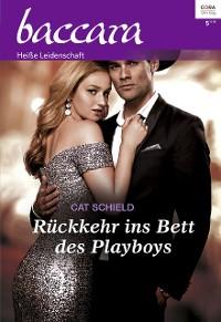 Cover Rückkehr ins Bett des Playboys