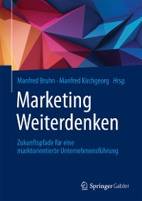 Cover Marketing Weiterdenken