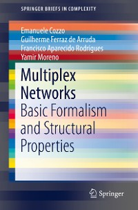 Cover Multiplex Networks