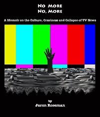 Cover No More...No, More