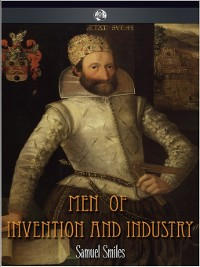 Cover Men of Invention and Industry