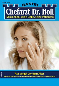 Cover Dr. Holl 1900 - Arztroman