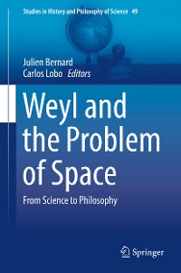 Cover Weyl and the Problem of Space