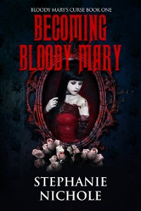Cover Becoming Bloody Mary